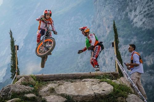 Trial, GP Italia. Grattarola vince il Mondiale! (8)