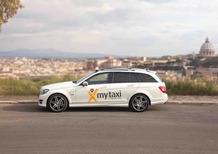 Mytaxi: come cambia il rapporto tra cliente e tassista