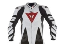 Il perfetto outfit racing secondo Dainese
