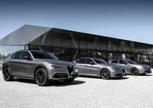 Alfa Romeo B-Tech. Nuovo look e non solo per Giulia, Stelvio e Giulietta [Video]