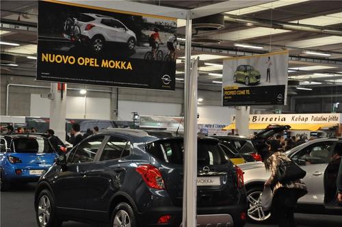 Brianza MotorShow 2016: report e immagini (9)