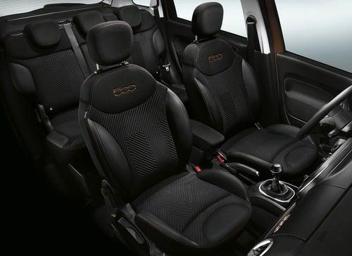 """Fiat 500L S-Design, più sportività alla 500 """"Large"""" (5)"""