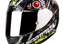 Casco Scorpion Exo 2000 Evo Air