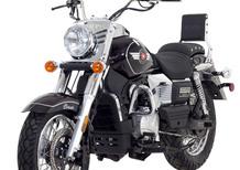 UM Motocrycles rinnova la Renegade Commando Classic