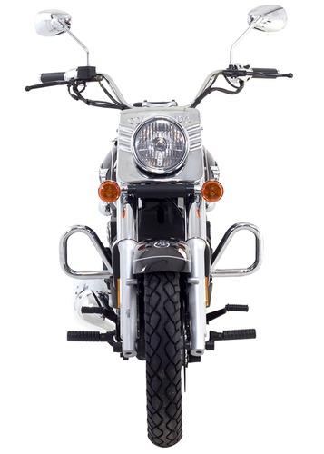 UM Motocrycles rinnova la Renegade Commando Classic (6)