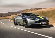 Aston Martin vale più di Ferrari? A Gaydon pensano di sì