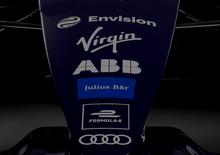 Formula E, motori Audi per la Virgin Racing