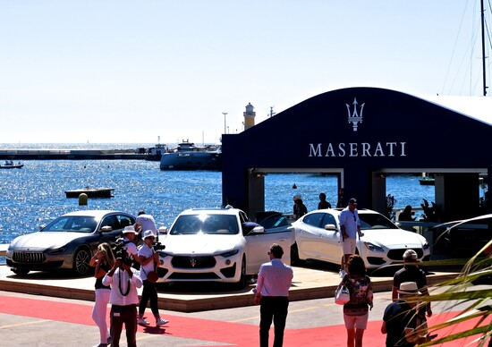 Cannes Yachting Festival 2018, tra barche ed automobili