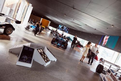 Dallara Academy, nasce a Varano il polo per studenti e appassionati (2)