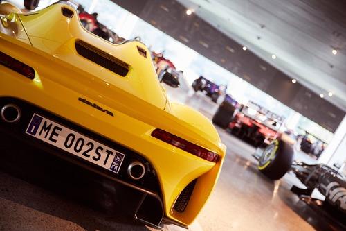 Dallara Academy, nasce a Varano il polo per studenti e appassionati (6)