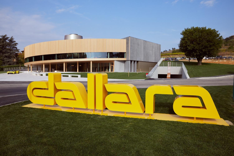 Dallara Academy, nasce a Varano il polo per studenti e appassionati