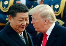 Cina-USA: da oggi nuovo round di dazi