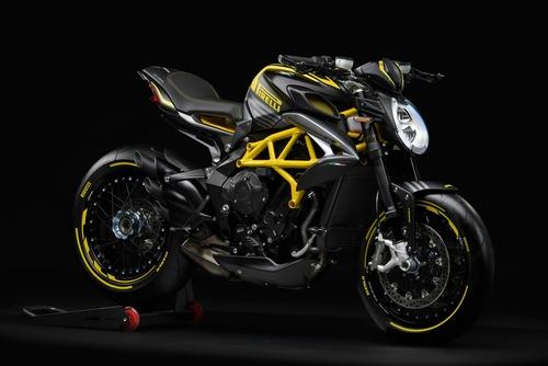 MV Agusta Brutale Dragster 800 RR Pirelli (5)