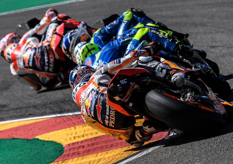 MotoGP 2018. Le pagelle del GP di Aragon