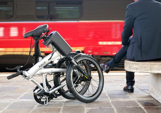 Inizia domani e_mob 2018, una visione sulla mobilità del futuro