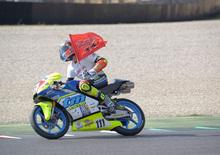 CIV 2018. Al Mugello Zannoni si laurea campione italiano Moto3