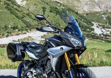 Yamaha: finanziamenti su tutta la gamma