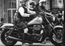 Ecco chi sono quelli della Crew di Moto.it e Triumph