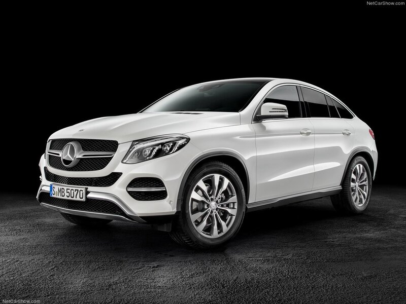 Mercedes-Benz GLE 400 4Matic Premium Plus