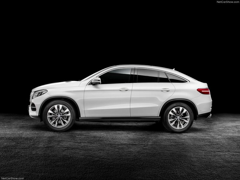 Mercedes-Benz GLE 350 d 4Matic Executive (3)