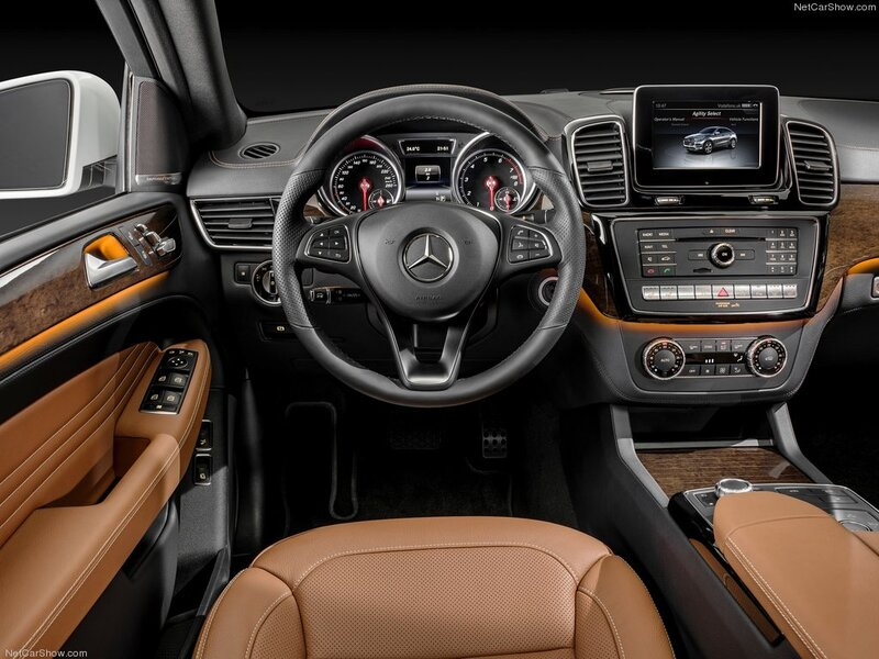 Mercedes-Benz GLE 500 4Matic Premium Plus (5)