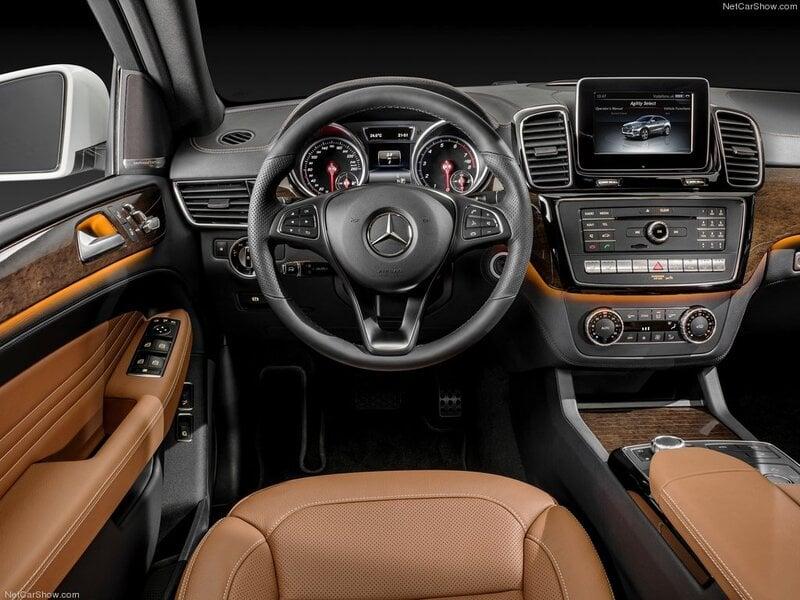 Mercedes-Benz GLE (5)