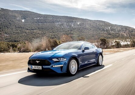 Ford Mustang | Agnellino o bestia da strada? [Video]