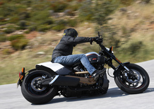 Harley-Davidson FXDR 114. La power cruiser di Milwaukee
