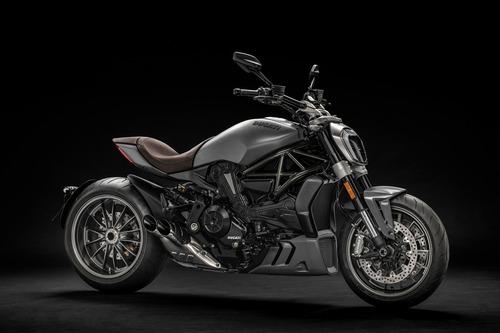 Intermot 2018: Ducati XDiavel, nuova colorazione (7)
