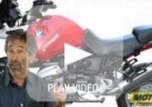 Nico Cereghini racconta i 30 anni del mito: BMW GS