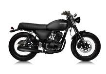 Vervemoto Classic 250