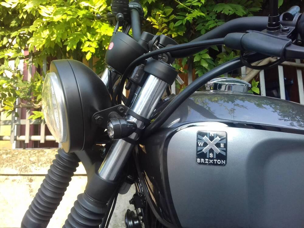 Brixton Motorcycles BX 125 R Cafè Racer EFI (2017 - 19) (5)