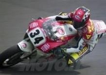 Kevin Schwantz in Moto2