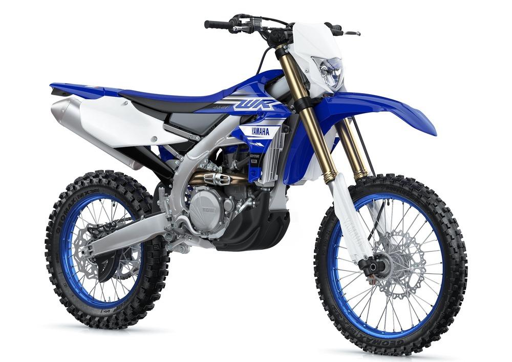 Yamaha WR 450 F (2019)