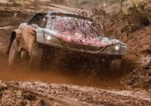 Road To Dakar. Ex-Uragano-Peugeot. Che fine hanno fatto i Piloti del Dream Team?