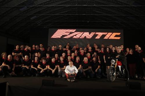 Fantic Motor: il futuro riparte a 50 anni. I protagonisti di ieri e di oggi (9)