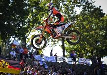 MXGP 2018. Herlings e Prado primi nelle qualifiche a Imola