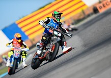 Supermoto Nazioni: Italia seconda in qualifica