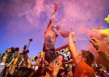 MXGP 2018. Herlings e Prado vincono il GP a Imola
