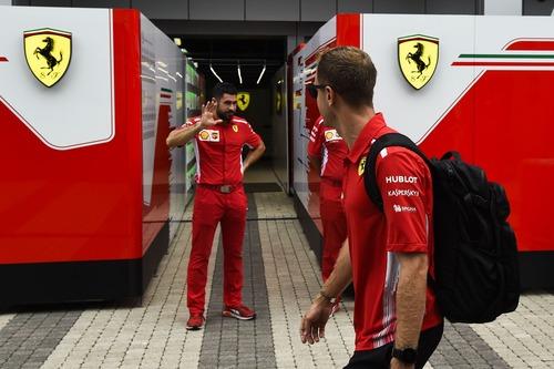 F1, il bello e il brutto del GP di Russia 2018 (4)