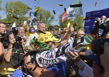 Fontanesi: Vincere a Imola è stato incredibile