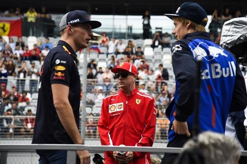 F1, GP Russia 2018: le pagelle di Sochi (5)