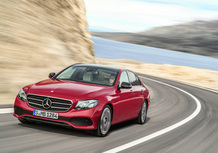 Nuova Mercedes-Benz Classe E [Video]