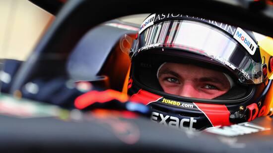 Quinto posto per Verstappen in Russia