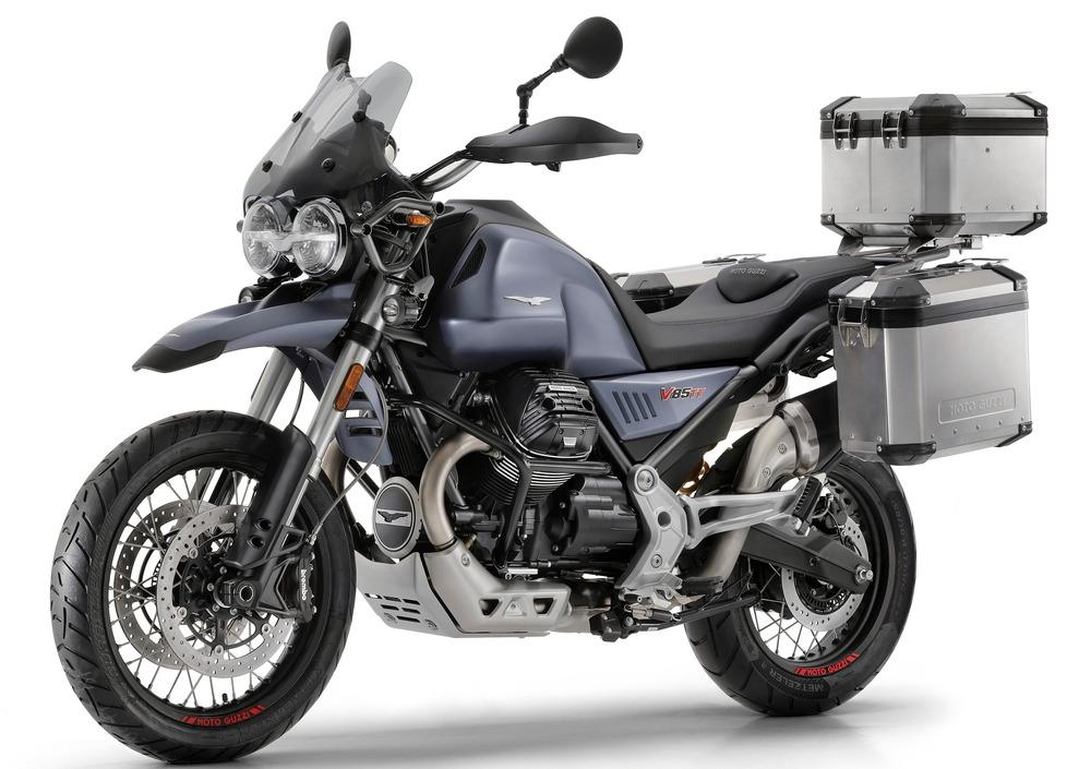 Moto Guzzi V85 TT (2019)