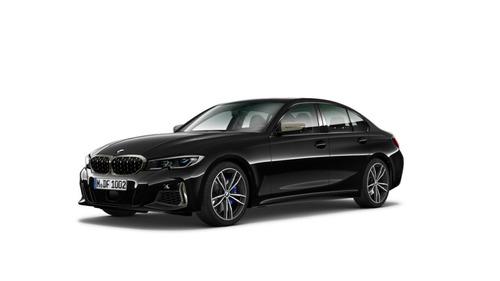 Nuova BMW Serie 3, in Rete le prime immagini (4)