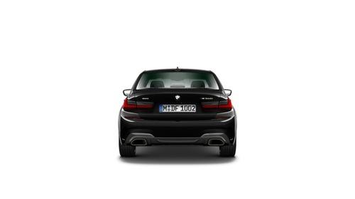 Nuova BMW Serie 3, in Rete le prime immagini (6)