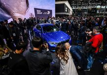 Nuova BMW Serie 3 al Salone di Parigi 2018 [Video]