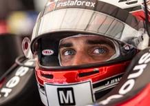 Formula E, ePrix di Città del Messico: pole per D'Ambrosio