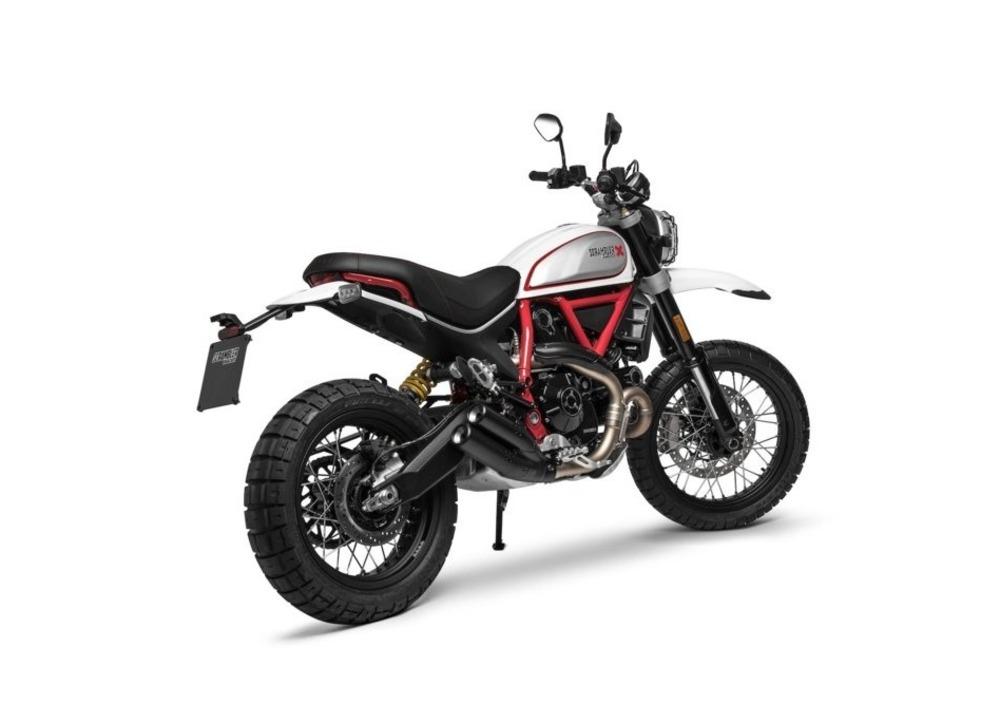 Ducati Scrambler Desert Sled (2017 - 19) (3)